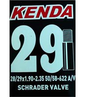 CAMARA 29 KENDA VALVULA GORDA