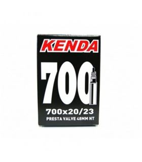 CAMARA 700X23C KENDA ANTIPINCHAZO V. FINA
