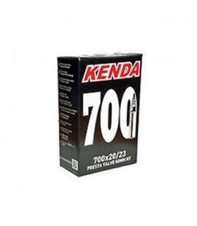 CAMARA 700X25C KENDA VALVULA 40MM