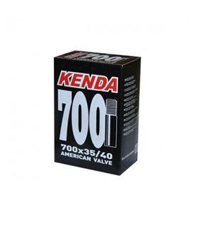 CAMARA 700X35C KENDA V. GORDA (TREKKING)