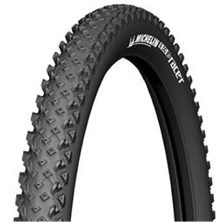CUBIERTA 26X2.10 MICHELIN WILD RACE R ADVANCED TUBELES-READ