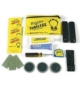 KIT REPARACION TUBELESS MECHAS