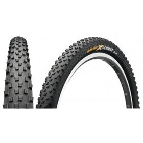 CUBIERTA 29X2.20 CONTINENTAL X-KING (TUBELESS)