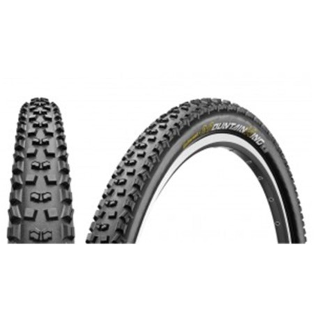 CUBIERTA 29X2.20 CONTINENTAL MOUNTAIN KING (TUBELESS)