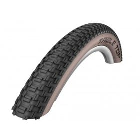 CUBIERTA 26X2.25 SCHWALBE TABLE TOP (PLEGABLE)