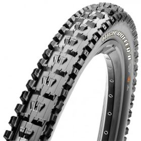 CUBIERTA 27.5X2.40 MAXXIS HIGH ROLLER II (TUBELESS)