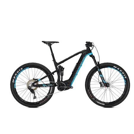 BICICLETA 27.5+ FOCUS JAM2 PLUS 2018