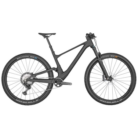 BICICLETA 27.5+ FOCUS JAM2 PLUS LTD 2018