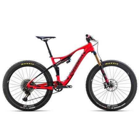 BICICLETA 27.5 ORBEA OCCAM AM M-LTD 2018