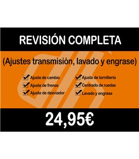 TALLER - RE2 / REVISION COMPLETA