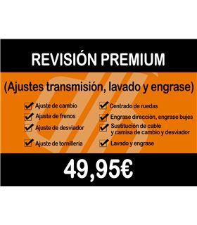 TALLER - RE4 / REVISION PREMIUM