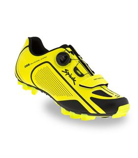 ZAPATILLAS SPIUK ALTUBE FLUOR MTB