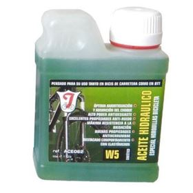 ACEITE BOMPAR HIDRAULICO SUSPENSION 5W 250ML