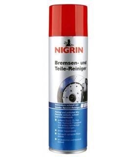 DESENGRASANTE NIGRIN 500 ML