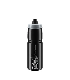 BIDON ELITE SUPER CORSA 750ML ROJO