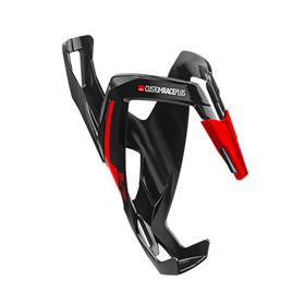 PORTABIDON ELITE CUSTOM RACE PLUS NEGRO/ROJO