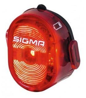 LUZ TRASERA SIGMA NUGGET II LED