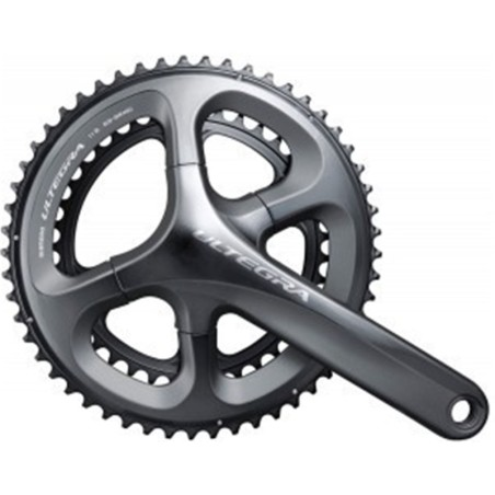BIELAS SHIMANO ULTEGRA FC-6800 11V 34-50T HOLLOWTECH 175MM