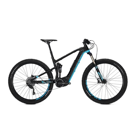 BICICLETA 29 FOCUS JAM2 LTD 2018