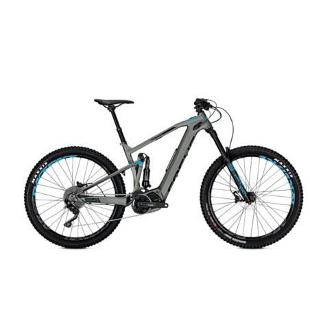 BICICLETA 27.5 FOCUS SAM2 LTD 2018