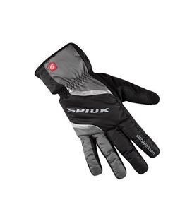 GUANTES SPIUK LARGOS TOP TEN NEGRO