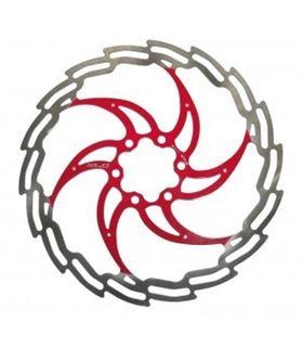 DISCO XLC 160 MM 6 TORNILLOS