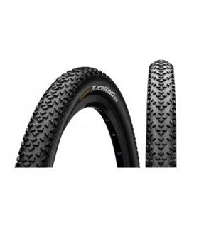 CUBIERTA 29X2.20 CONTINENTAL RACE KING (TUBELESS)