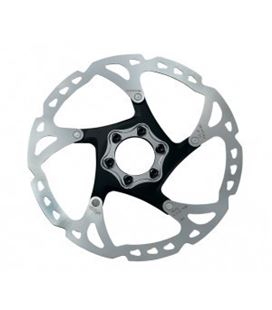 DISCO SHIMANO 160 MM SM-RT 86 XT 6 TORNILLOS