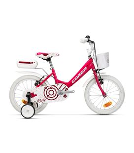 BICICLETA 16 CONOR DOLLY ROSA 2019
