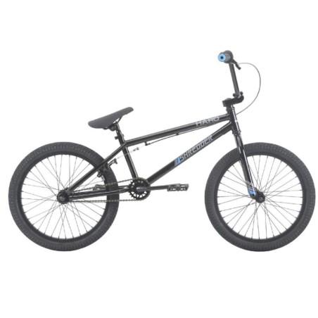 BICICLETA 20 BMX HARO SHREDDER NEGRO