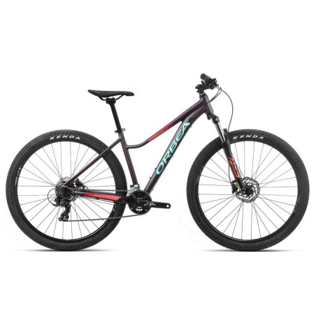 BICICLETA ORBEA MX ENTRANCE 50 2020