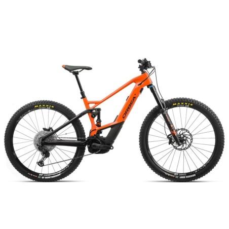 BICICLETA ORBEA WILD FS M20 2020