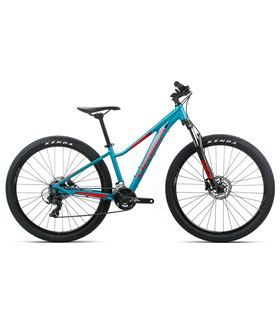 BICICLETA 27 ORBEA MX ENTRANCE DIRT 2020