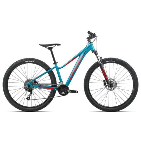 BICICLETA 27 ORBEA MX XC 2020