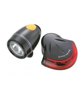 JUEGO LUCES LED TOPEAK HIGHLITE COMB II