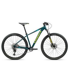 BICICLETA ORBEA MX 20 2021