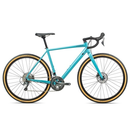 BICICLETA ORBEA VECTOR DROP 2021