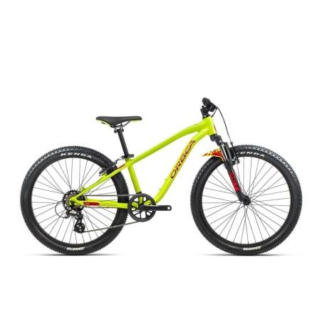 BICICLETA ORBEA MX24 XC 2021