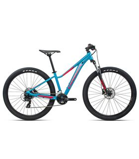 BICICLETA ORBEA MX ENTRANCE DIRT 18