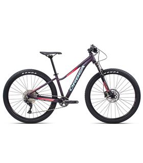 BICILCETA ORBEA MX ENTRANCE XC 21