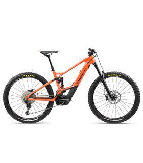 BICICLETA ORBEA WILD FS M10 2021