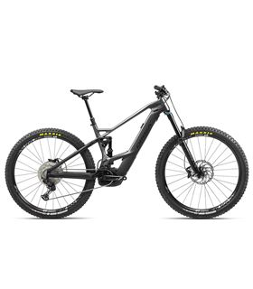 BICICLETA ORBEA WILD FS M20 2021